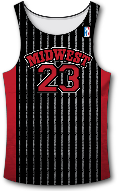 MidWest RB Tank Top