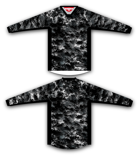 Breach OpMod TM2 Jersey - RazaLife - TM2 Jersey - RazaLife - RazaLife - paintball - custom - jerseys - sports - uniforms - woodsball - softball - baseball - basketball - soccer