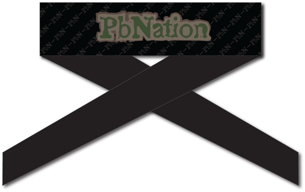 PBNation x RazaLife 2016 Headband