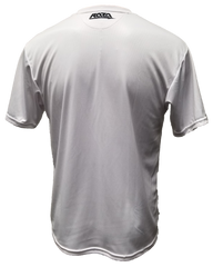 IN STOCK RAZA 2018 White Tech Shirt