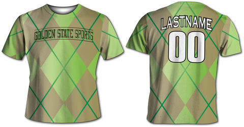 Softball Baseball Design #10