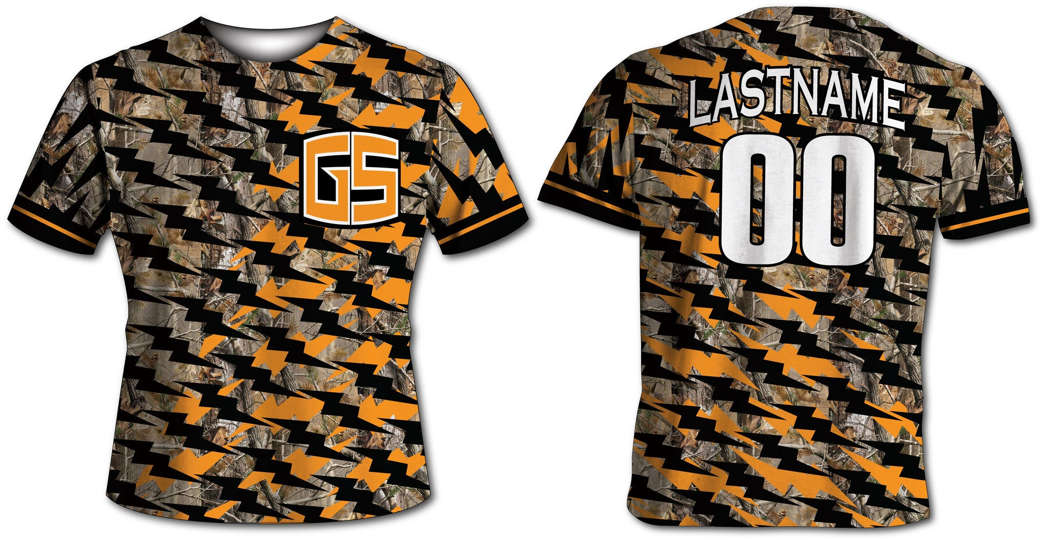 Softball Baseball Design #12