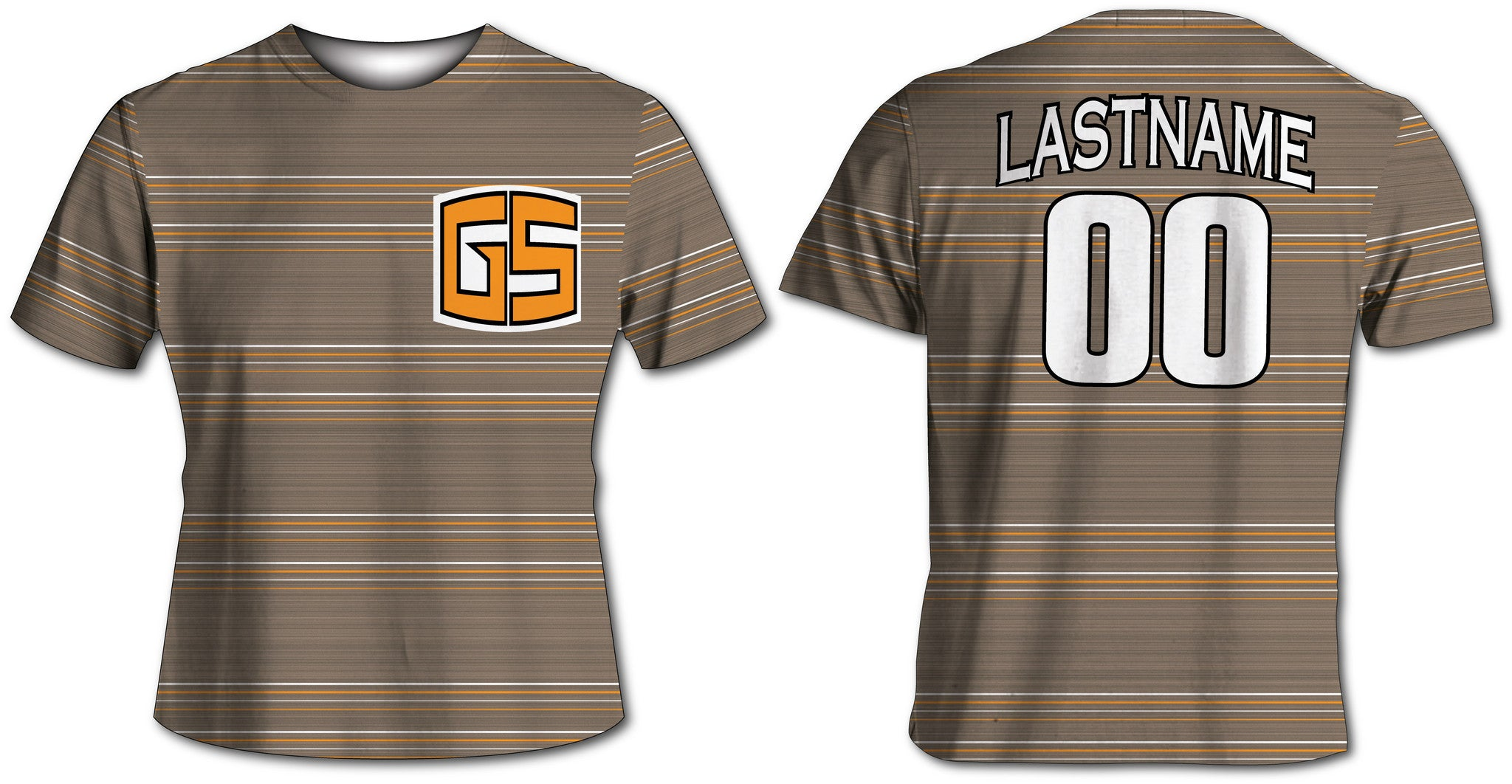 Softball Baseball Design #15