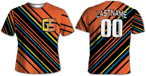 Softball Baseball Design #16