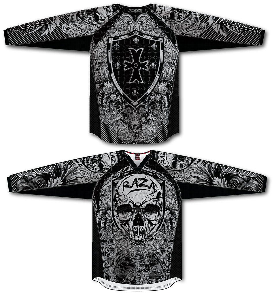 Shadow of Death Jersey