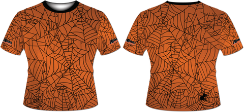 Spiderweb Tech Shirt