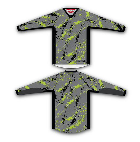 Splash Slowiak TMX Jersey