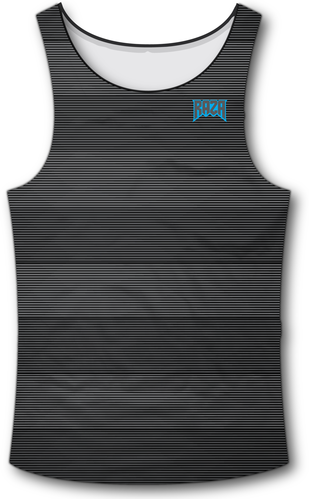 Lines GB Tank Top