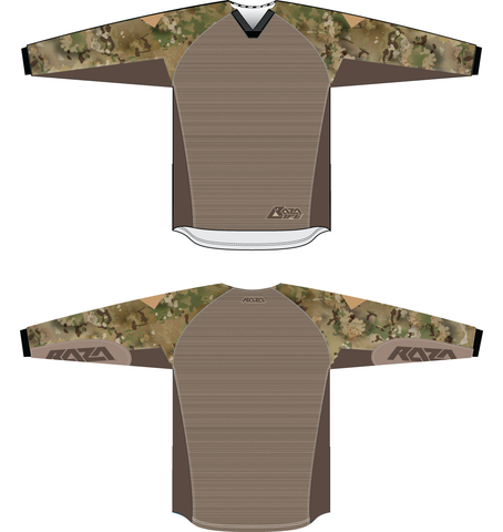 TAC Multi Summit XJ Jersey