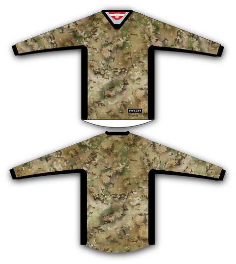 Summit Tac-Multi Jersey