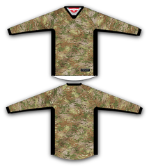 Tac-Multi TM2 Jersey