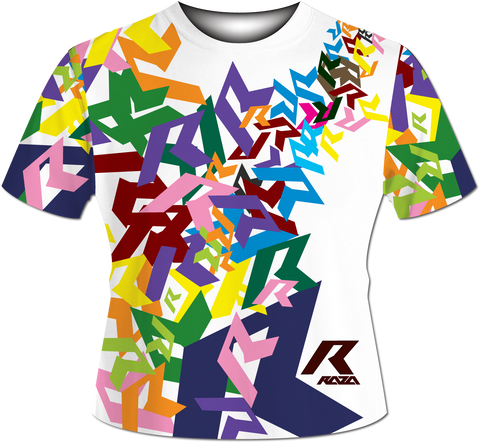 Raza Flow Tech Shirt