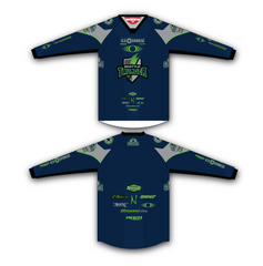 Seattle Thunder Fan Replica '16 TM2 Jersey
