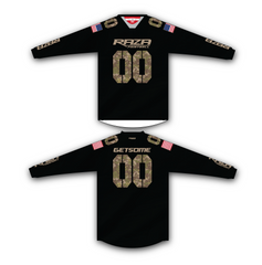 Tribute TM2 Jersey