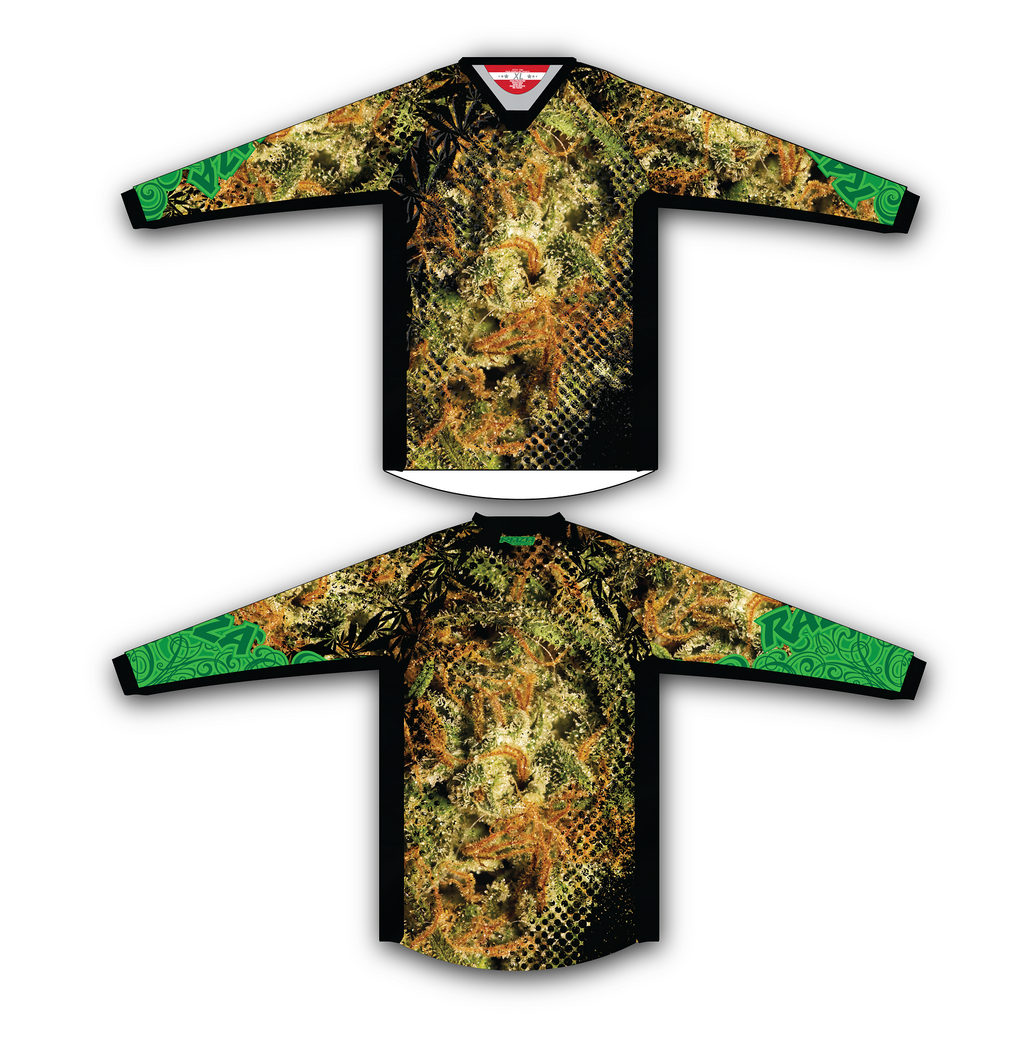 Up In Smoke Jersey