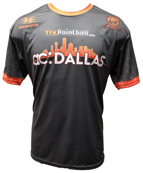 ac DALLAS World Cup 2018 Tech Shirt