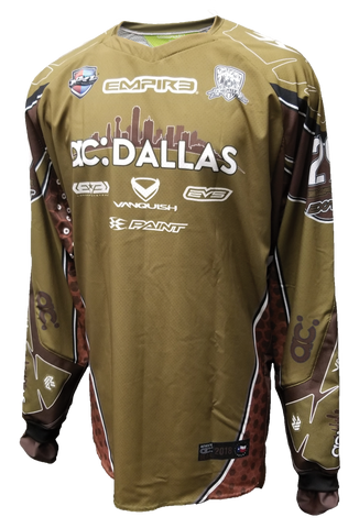 ac Dallas 2018 Tan/Brown