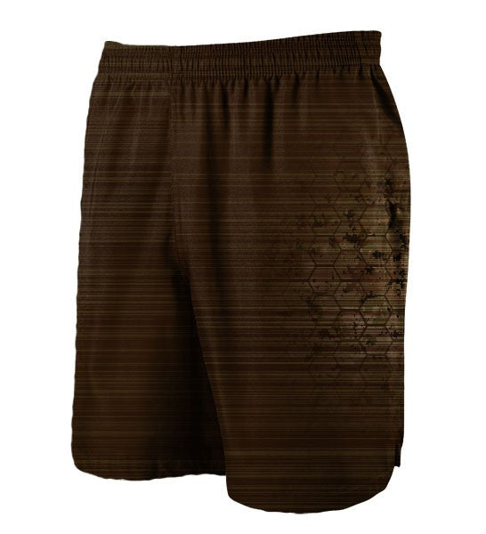 Alter Shorts Camo - RazaLife - Tech Shorts - Razalife - RazaLife - paintball - custom - jerseys - sports - uniforms - woodsball - softball - baseball - basketball - soccer