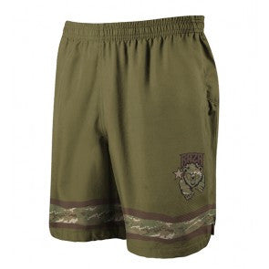 Cali Rep Tactical Shorts - RazaLife - Tech Shorts - Razalife - RazaLife - paintball - custom - jerseys - sports - uniforms - woodsball - softball - baseball - basketball - soccer