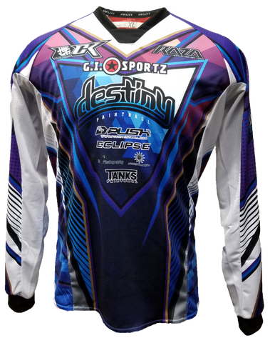 DESTINY TM2 Jersey