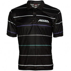 Floss Black Golf Polo Semi-Custom Order Form