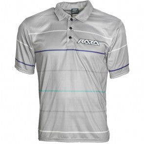 Floss Gray Golf Polo Semi-Custom Order Form