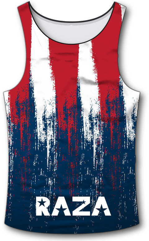 Painted Glory Tank Top
