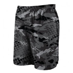 Razaflauge Black Shorts
