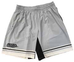 IN STOCK Raza Grey 2018 Tech Shorts
