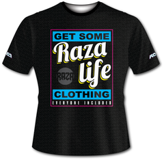RazaLife Tech Shirt