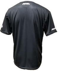 IN STOCK REVO Tech Shirt - Black