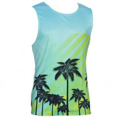 Women's SD Tank Top