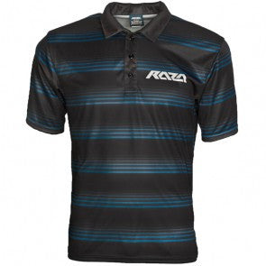 Slice Blue Golf Polo Semi-Custom Order Form