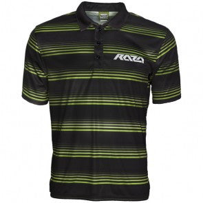 Slice Lime Golf Polo Semi-Custom Order Form