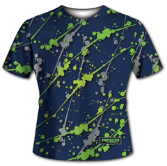 Seattle Thunder Splash Tech Shirt