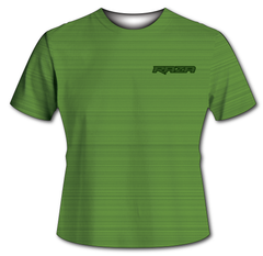 Static Lime Tech Shirt