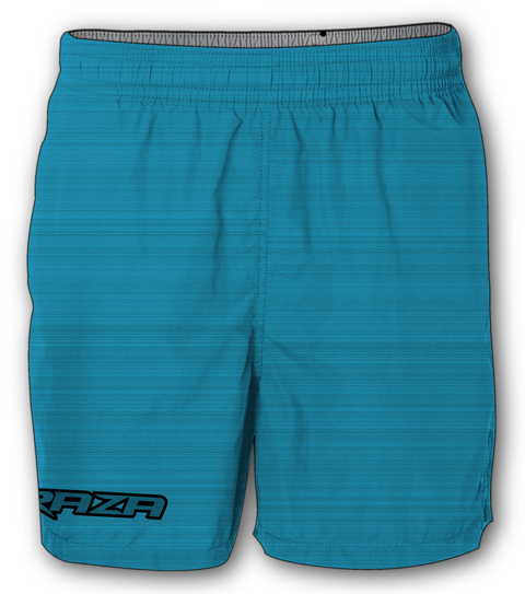 Static Team Blue Shorts