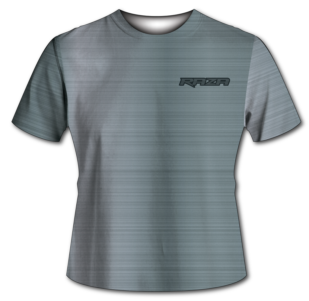 Static Titanium Tech Shirt