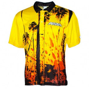 Sunsetter Golf Polo Semi-Custom Order Form