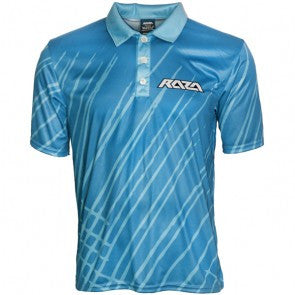 Tiger Blue Polo