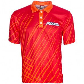 Tiger Red Polo