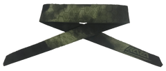 IN STOCK Vanish Tek Green Headband