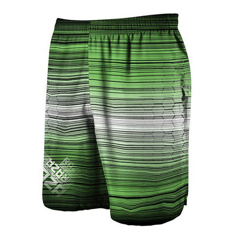 Alter Shorts Green