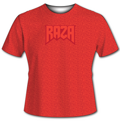 Yerzy Red Tech Shirt