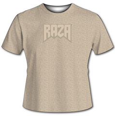 Yerzy Tan Tech Shirt