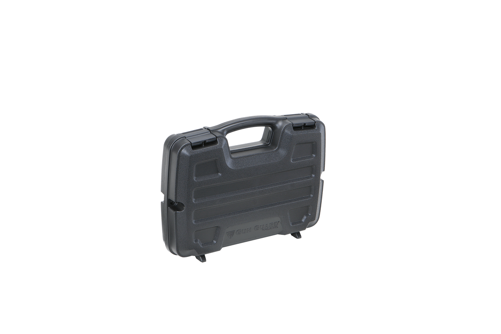 Plano SE Series™ Single Pistol and Accessory Clam Shell Padded Case - Black - Phoenix Tactical
