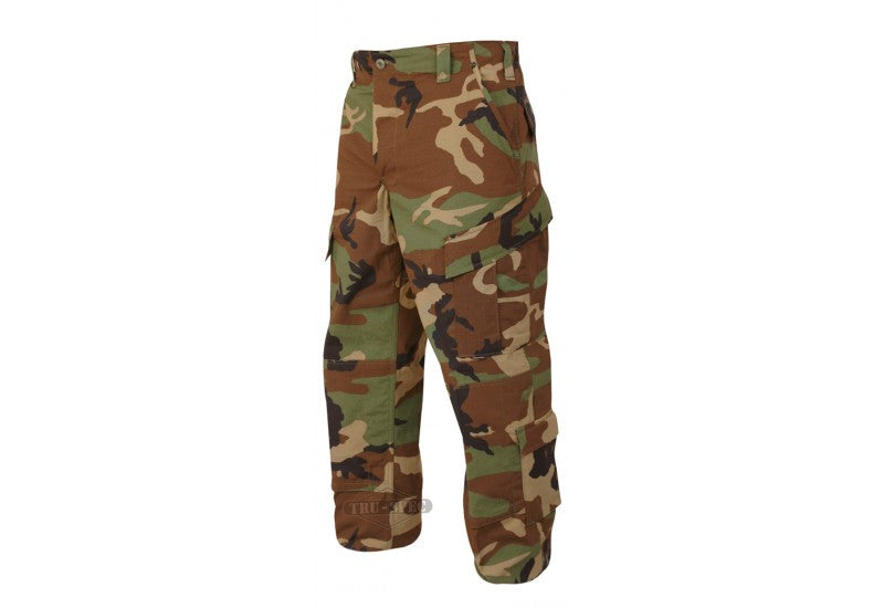 Tru-Spec Men's ACU Woodland Pants