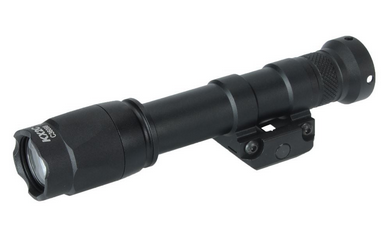 M600C LED Weapon Light / BK