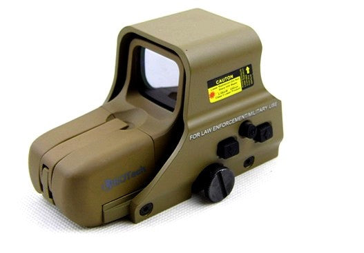 EOtech Style 556 Red Dot - Phoenix Tactical
