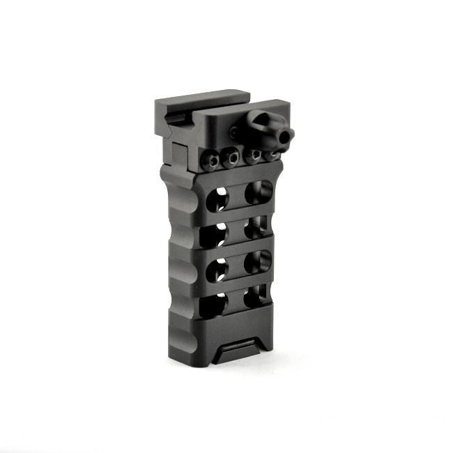 QD Ultralight Vertical Grip-A model